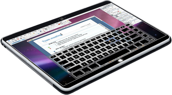 Appletablet Macの新製品は常に楽しみにしていますが、このようなタブレットって果た.