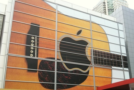 Appleguitar
